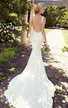 modern wedding gowns modern wedding dresses wedding dresses essense of
