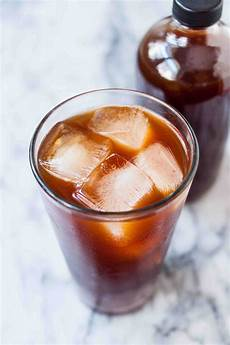 How To Make Cold Brew Coffee Simplyrecipes