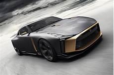 Neuer Nissan Gtr Nissan Gt R R36 2020 Neue Infos Bilder Autobild De
