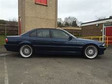 bmw e38 7 series 740i alpina in chopwell tyne