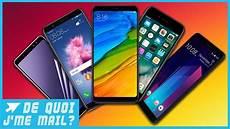 top 5 les meilleurs smartphones du moment dqjmm 2 2