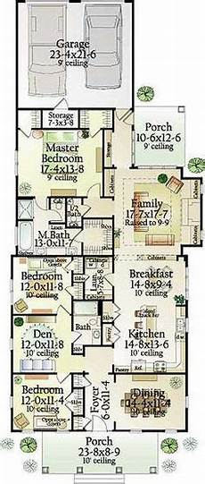 narrow lot house plans with front garage stately front porch narrow lot house plans garage house