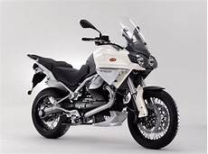 2012 Moto Guzzi Stelvio 1200 4v Top Speed
