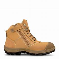 new oliver s work safety ankle boots shoes steel toe