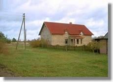 Einfamilienhaus In Bernati Nica Lettland Kaufen Vom