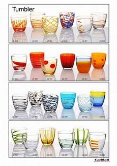 bicchieri galbiati bicchieri in cristallo galbiati glass welcome home glasses