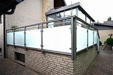 balkongeländer glas onlineshop balkongelander mit glas aelimno org