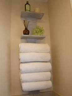 Towel Storage Ideas For Bathroom Useful Bathroom Towel Storage Ideas That You Will