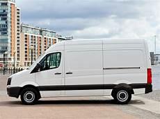 2011 Volkswagen Crafter Pictures Information And Specs