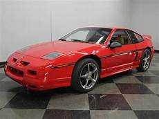 lost cars of the 1980s pontiac fiero hemmings daily