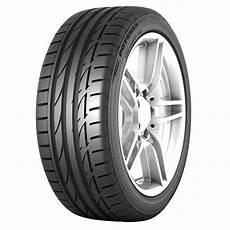 Pneu 225 50r17 Bridgestone Potenza S001 94w Run Flat