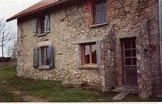renovation facade maison ancienne la r 233 novation d une maison en