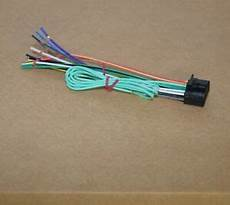 wire harness for pioneer avhx2700bs avh x2700bs 16