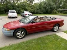Chrysler Sebring For Sale / Find Or Sell Used Cars Trucks