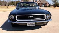 1968 ford mustang convertible for sale 33 900 youtube