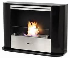 Bioethanol Clean Heat Fireplace