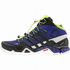 adidas outdoor terrex fast r mid gtx hiking boot s