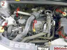 Changer Joint Injecteur Renault Clio Iii 1 5 Dci K9k Tuto