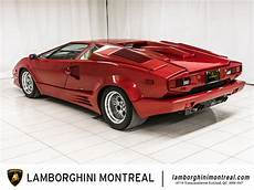 how to work on cars 1990 lamborghini countach seat position control 1990 lamborghini countach for sale in montr 233 al lamborghini montr 233 al