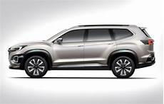 2019 subaru tribeca review release date redesign