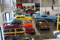 About Us  ClassicTrucksVintageOld CarsMuscle CarsUSA
