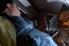 a classic jurassic park dinosaur is returning for jurassic world 2 futurism