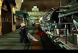 Image result for 7th Heaven FF7