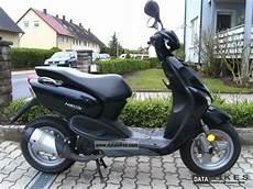 2008 Yamaha Neos 50 Moto Zombdrive