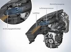 L 246 Sungen F 252 R Die Vw Diesel Motoren