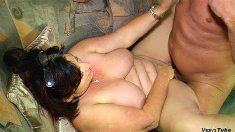 Horny Granny Tube
