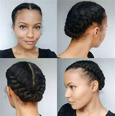 easy black hairstyles to do at home easy natural hairstyles for black trending in march
