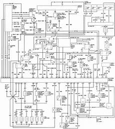 1986 ford ranger wiring diagram 1986 ford ranger 2 9 manual just bought as a no start project replaced the battery and