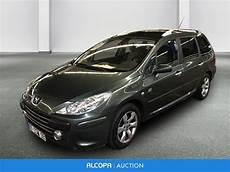 Peugeot 307 Sw 307 Sw 1 6 Hdi 16v 110 Rwc Fap 7 Pl