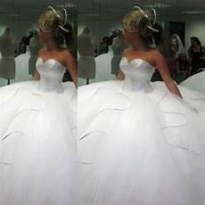 2014 bling bling big poofy wedding dresses custom made 2014 bling bling big poofy wedding dresses custom made