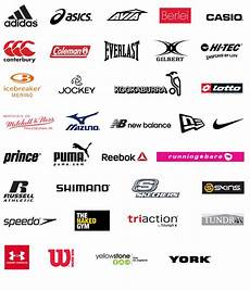 marques de sport liste activewear with images sports brand logos clothing