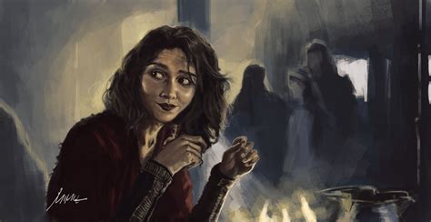 Renfri Witcher