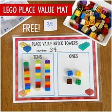 hands on math games with lego duplo frugal fun for boys hands on place value math activity with lego bricks
