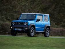 Suzuki Jimny 2019  New & Used Car Review Which