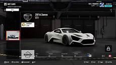 forza motorsport 7 car list all cars showcase