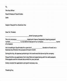 24 images of visa application letter template evreneter com