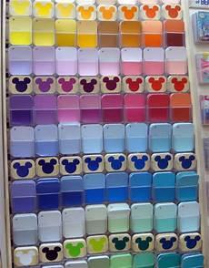 disney paint color list painting the world disney liam dempsey