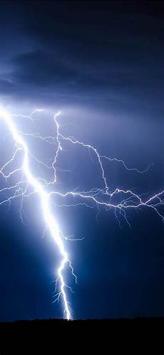 Iphone X Wallpaper Lightning by Lightning Ground Iphone X Wallpaper