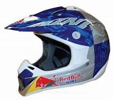 Stephgoulet Kini Bull Mx Helmet Competition Motocross