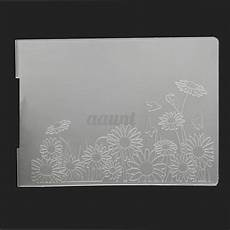 Plastic Embossing Folder Templates Scrapbooking Album by Plastic Embossing Folder Diy Scrapbooking Album Card