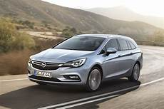 2016 Opel Astra K Sports Tourer Gm Authority