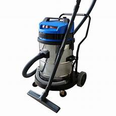 stainless steel vacuum cleaner from parrs