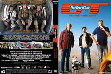 The Grand Tour Season 1 Dvd Covers Labels By Covercity