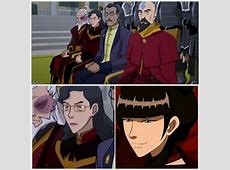 avatar zuko and mai