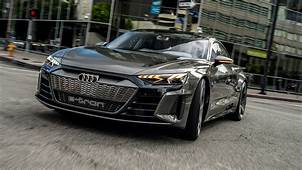 Audi E Tron Wallpaper Hd  Cars Review Release
