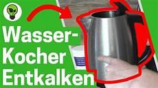 Wasserkocher Entkalken Zitronens 228 Ure Ultimative Anleitung
